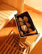 Электрические печи для сауны,бани Фото Большой